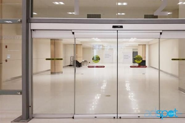 sales service and maintenance of all brand of automatic door