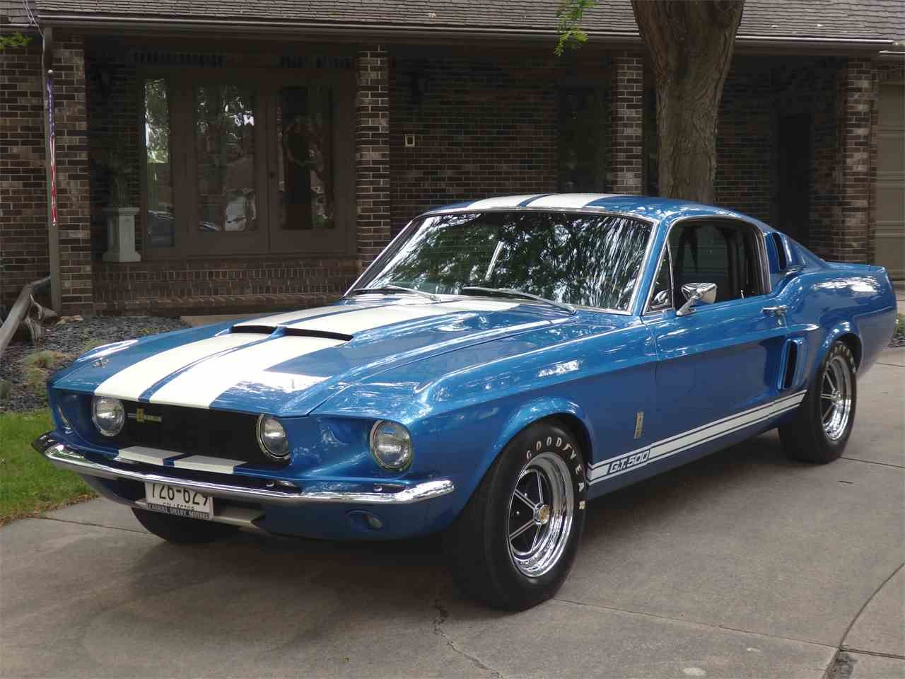1967 Shelby With Images 1967 Shelby Gt500 Shelby Gt500 New