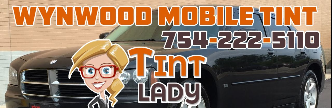 7542225110 Wynwood Mobile Window Tint for Cars and Homes