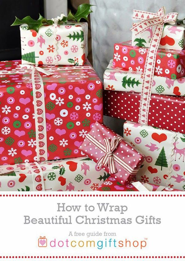 30 ideas for wrapping gifts this christmas