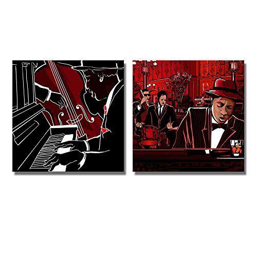 Wall26 - Canvas Prints Wall Art - Illustration of a Jazz ... https://www.amazon.com/dp/B00Y7R3KAO/ref=cm_sw_r_pi_dp_x_P0xFybKCVP59Q