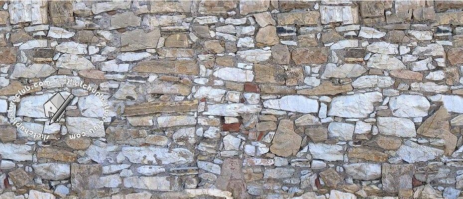 Old Wall Stone Textures Seamless Stone Texture Stone Wall