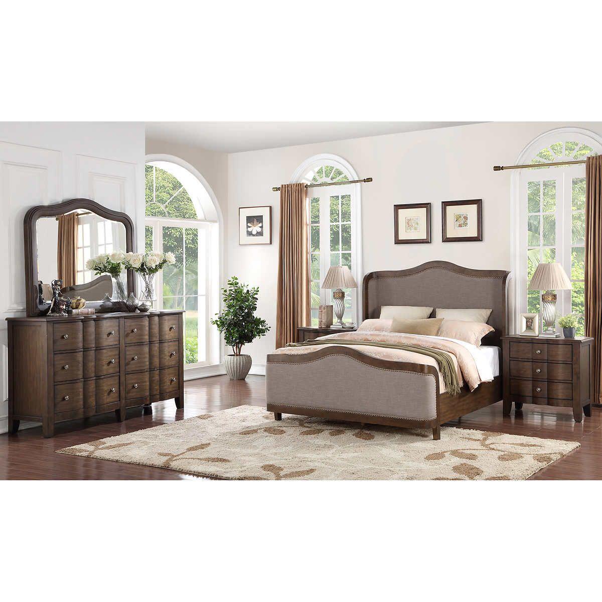 pinkris kelly hert on master bedroom  king bedroom