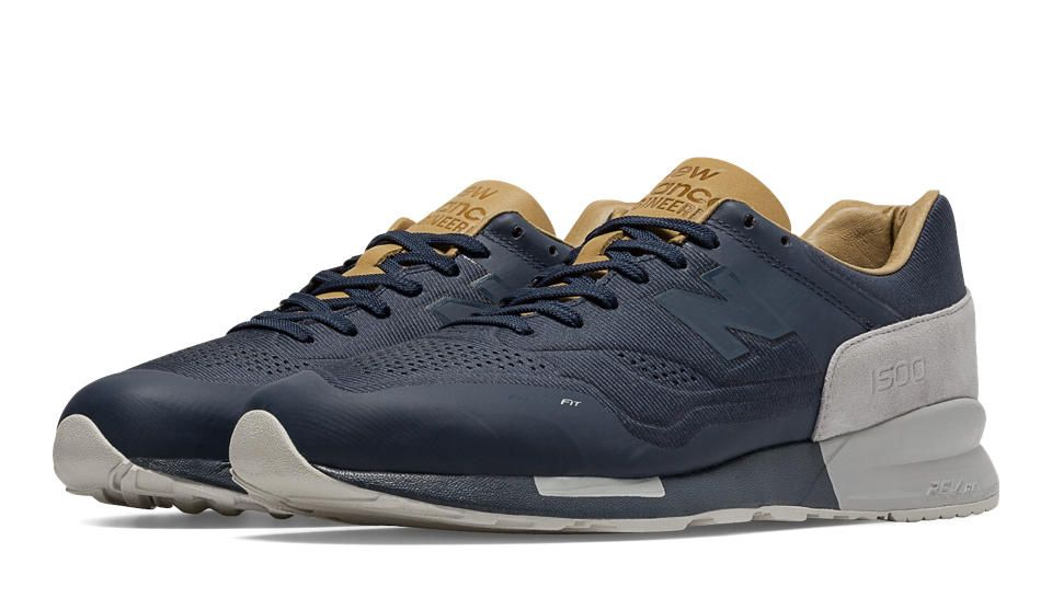 new balance 1500 men navy