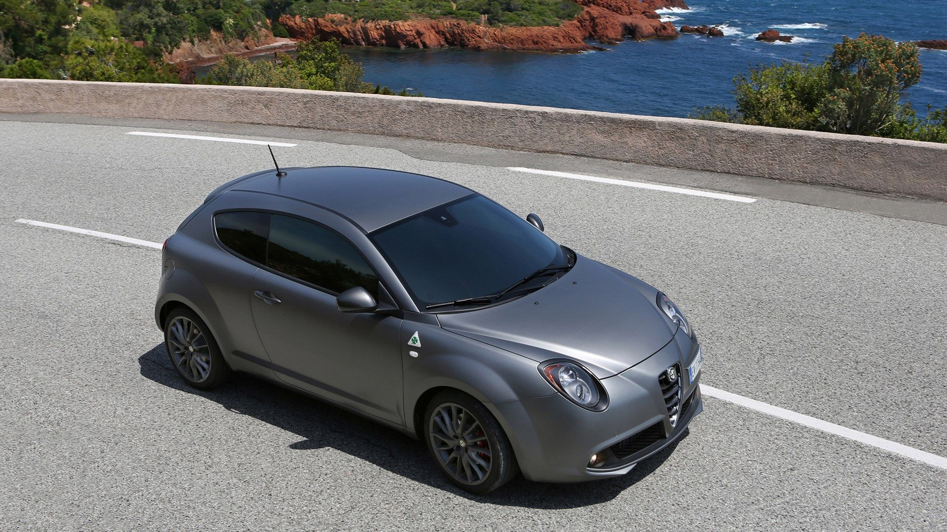 best hq image alfa romeo mito quadrifoglio verde 2014 in high