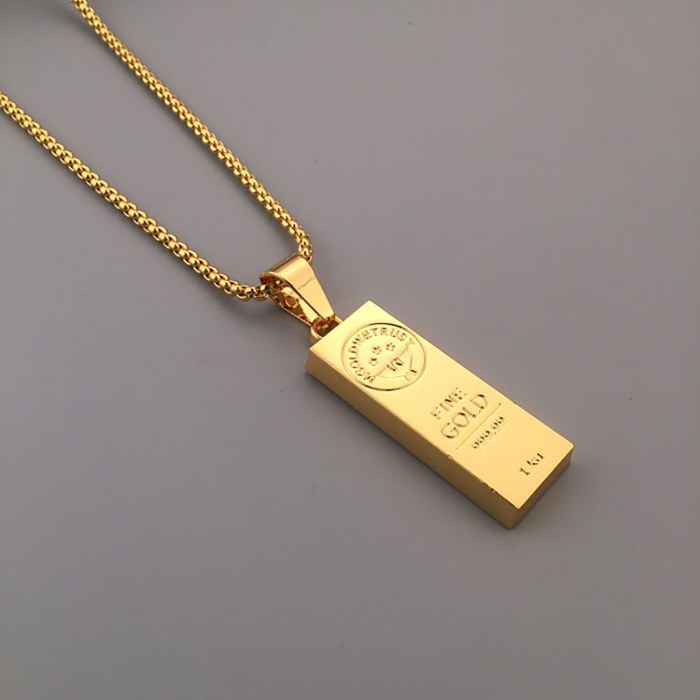 b62f28677 New Gold Necklace Hip Hop Jewelry Hiphop Long Necklaces Pendant Gold Chain  for Men Hipster Basketball Choker H0024