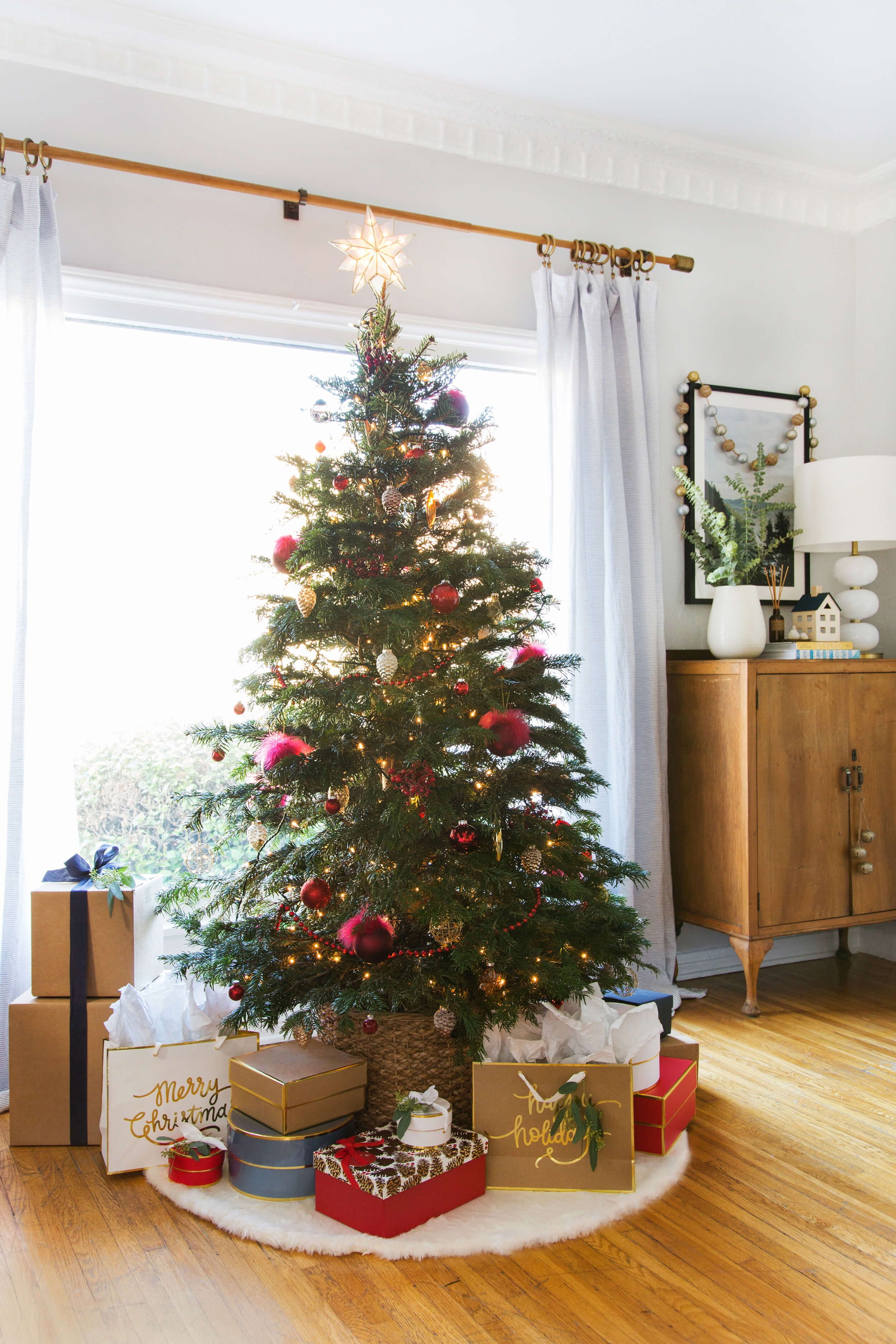 At Home with Ginny for Christmas Christmas Party Ideas