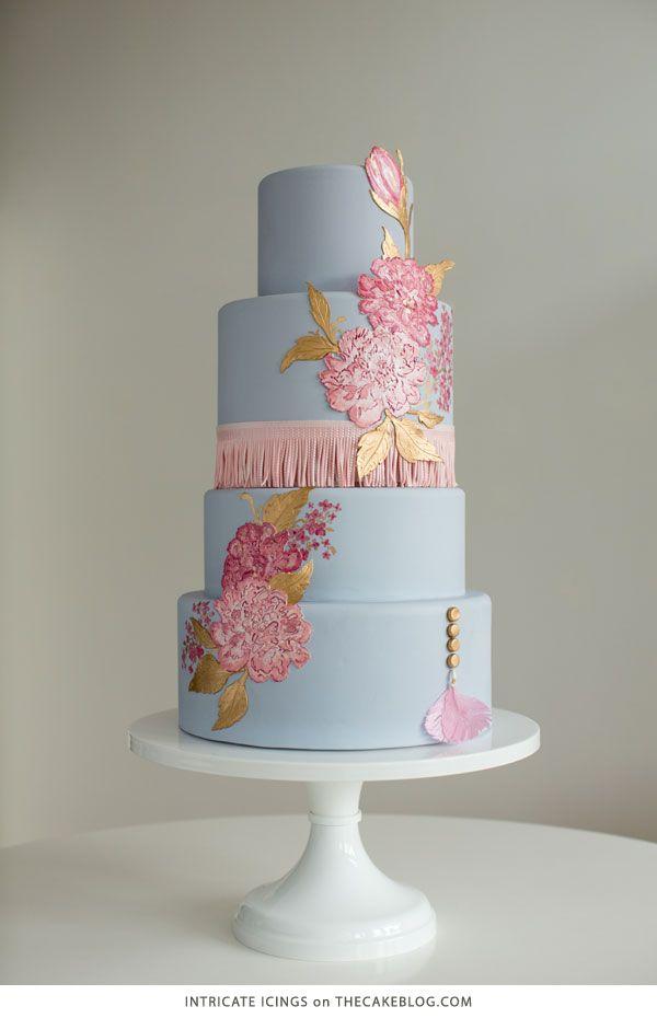 2015 Wedding Cake Trends Wedding Cake Cake And Weddings - Trending Wedding Cakes
