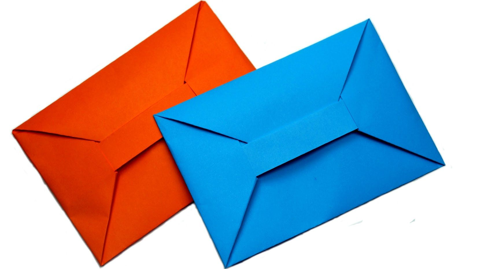Origami bamboo letterfold folding instructions - Diy Easy Origami Envelope Tutorial Hello Dear Friends In This Video Demonstration Of How To Fold Origami Envelope Simply And Easily