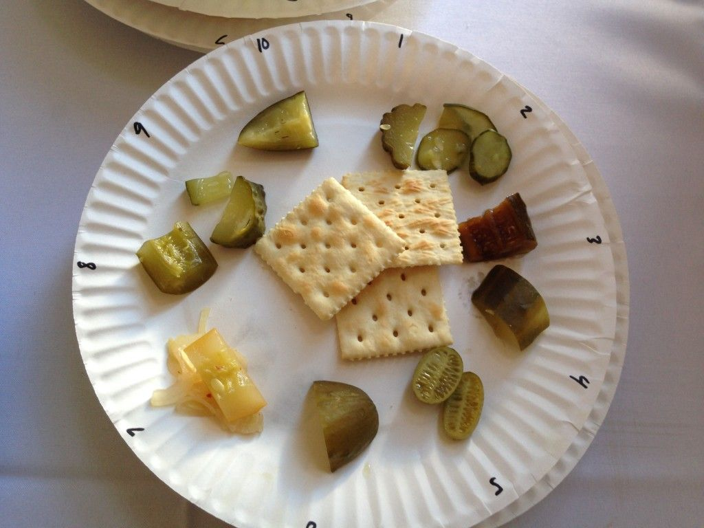 Why I Was Thrilled to Lose the Pickling Competition at the Boston Fermentation Festival |  www.fearlesseating.net