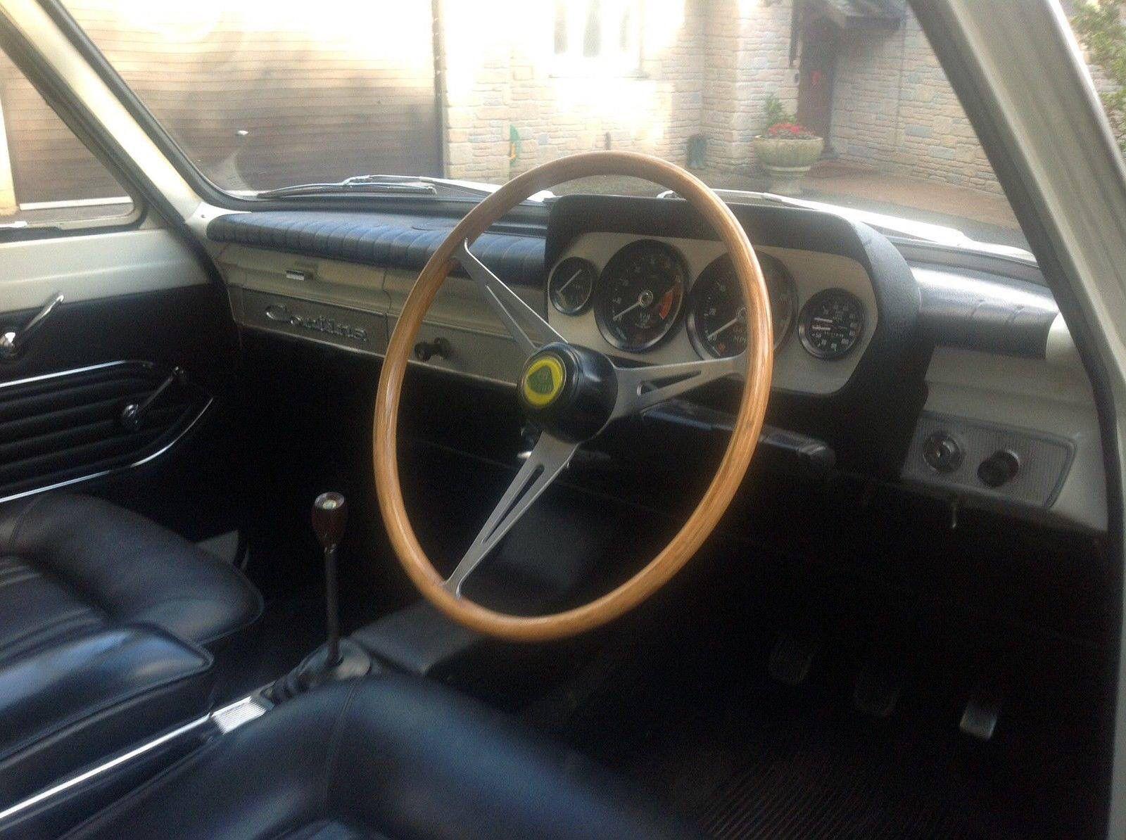 Mk1 Lotus Cortina Interior Interior Inspiration
