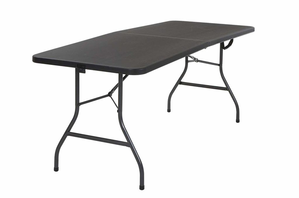 Cosco 6 Folding Table Brew Day Work Table Folding Table