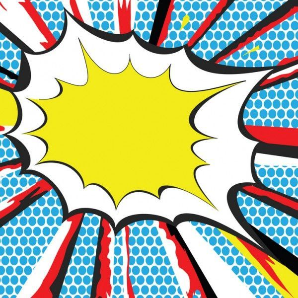 superhero background - Google Search | Pop art wallpaper ...