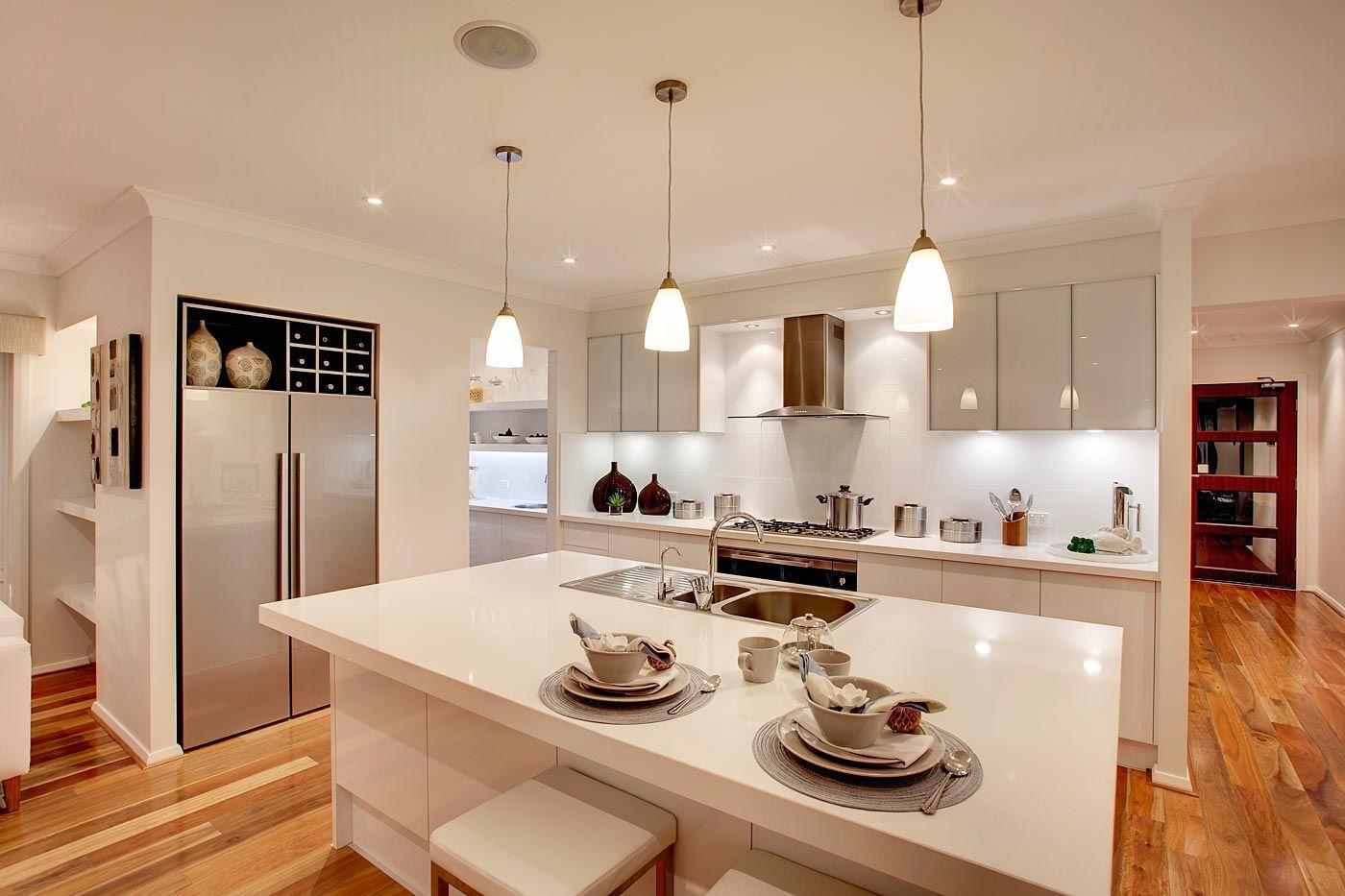 Avoca mcdonald jones homes kitchens pinterest for Mcdonald jones kitchen designs