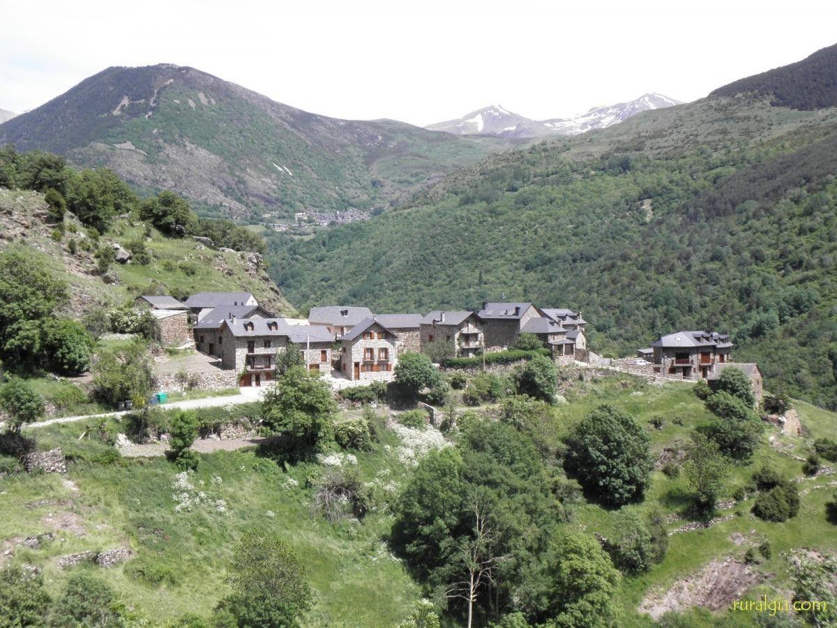 La vall de bo casa torellola 1 casa rural ubicada a la entrada del pueblo de cardet pueblo - Casa rural vall de boi ...