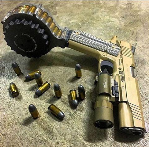 Pin On Guns And Ammo Sacramento