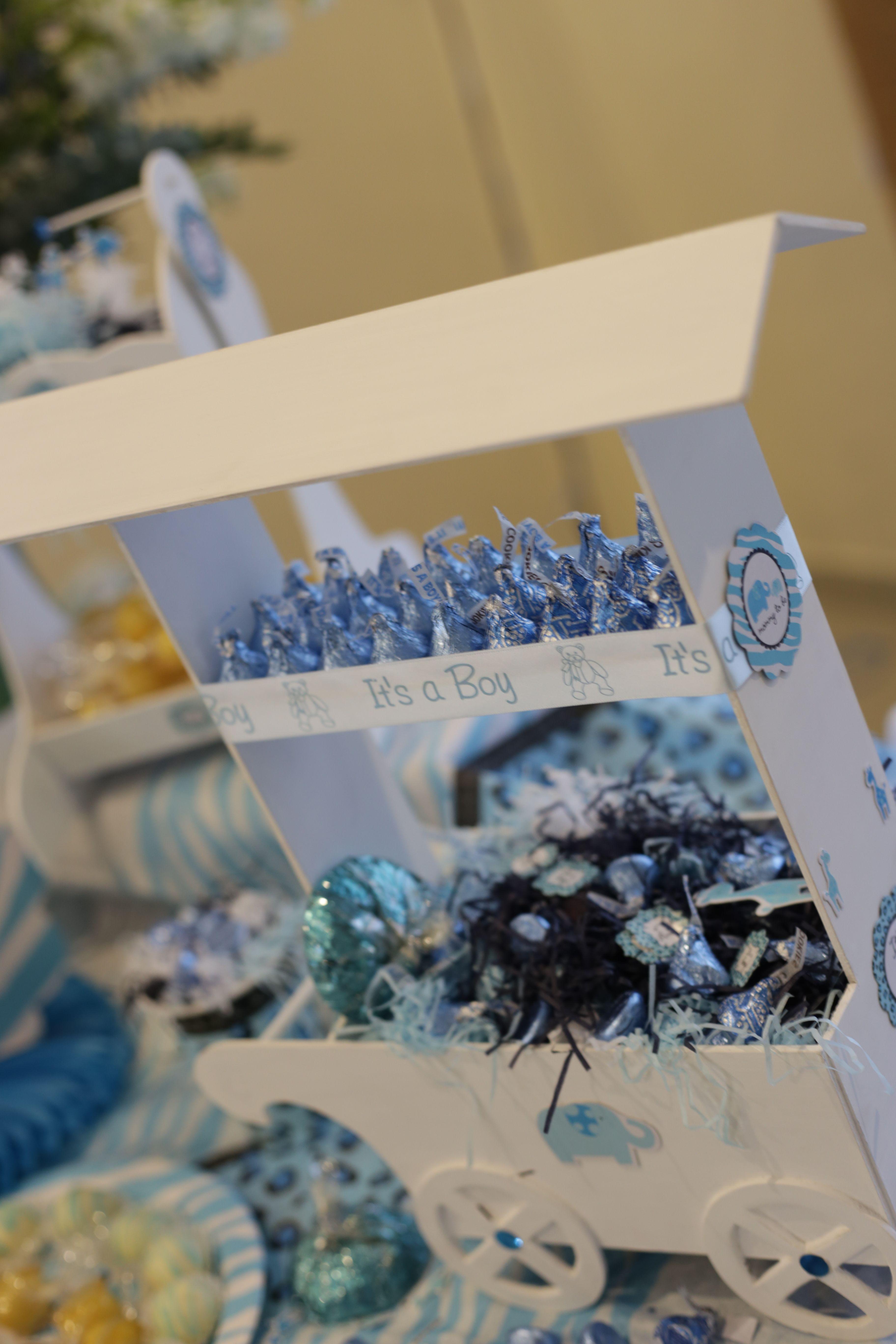 #Candybar Carreta para decorar mesas