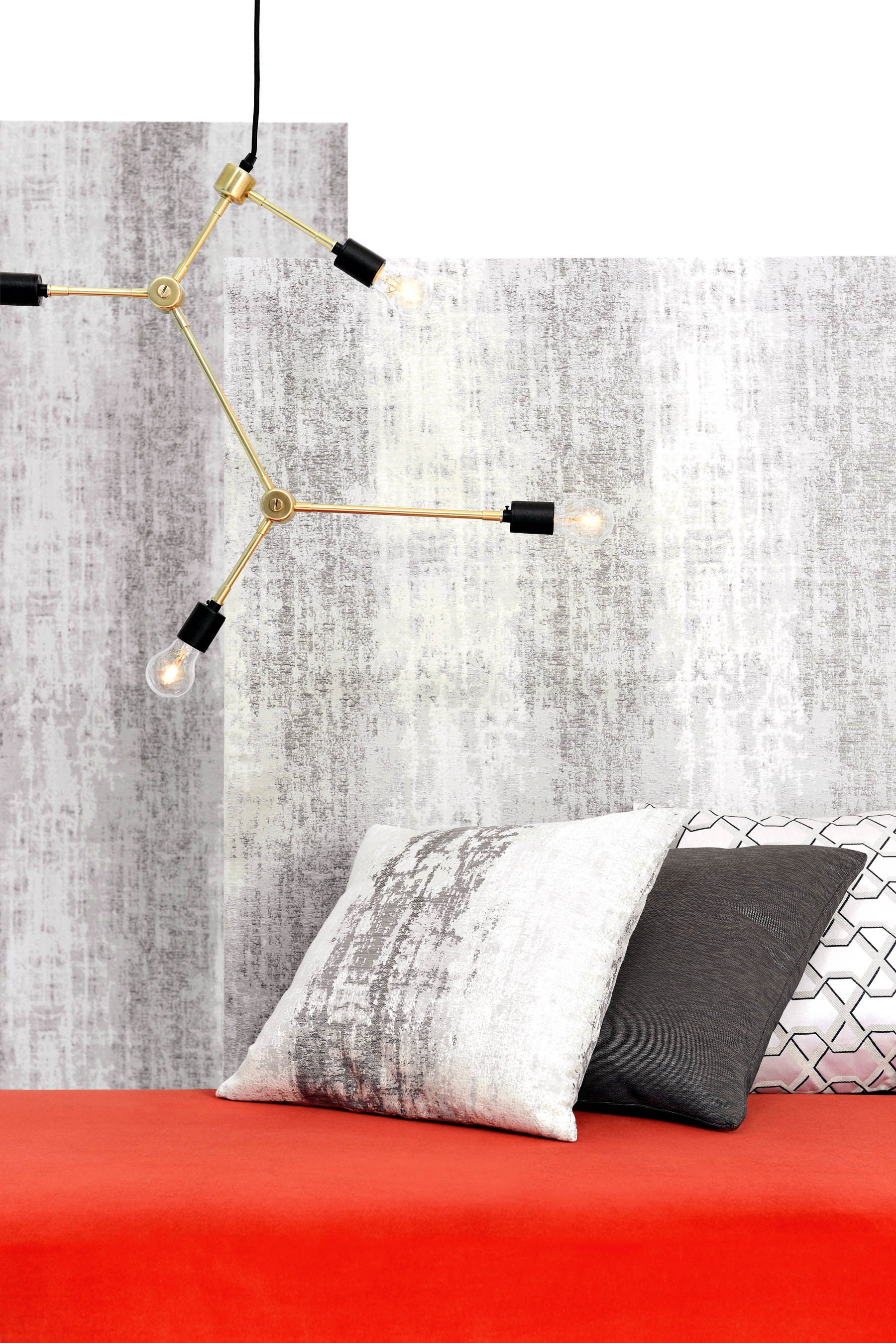 """Yuza crédit photo Morgane Le Gall Banquette daybed """"Bi"""" Kann"""