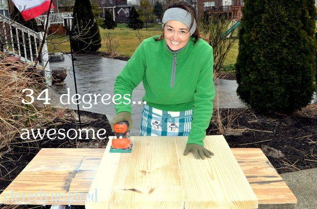 10 Diy Wood Countertop Cleverly Inspired Wood Diy Wood Countertops Diy Home Improvement
