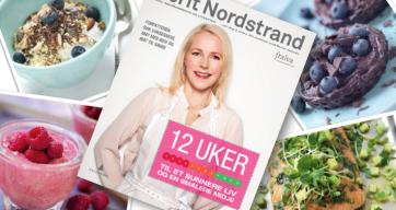 berit nordstrand blogg