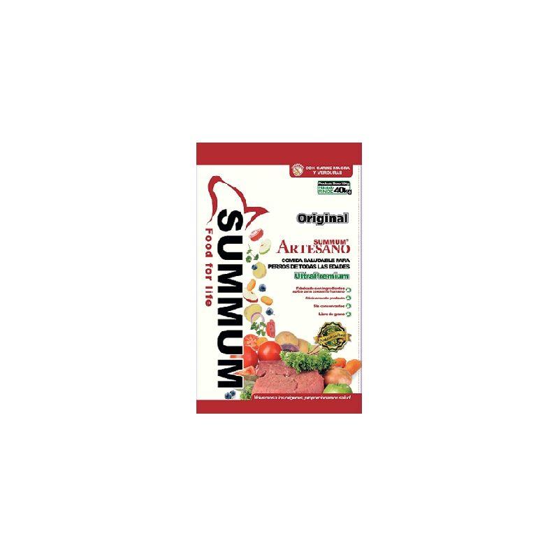 comida deshidratada summum original descuento 5 utilizando cupa n summum sin las comillas