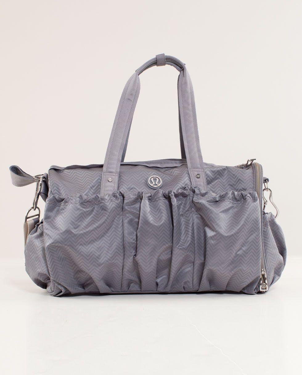 gym bag purse