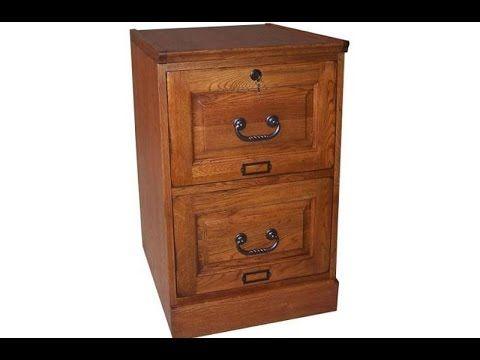 Wood File Cabinet Wooden Filing Brisbane