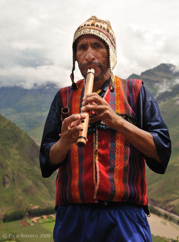 #Peru