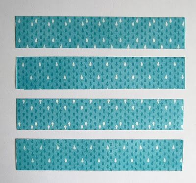 OWH Stars and Stamps (Our OLD blog!): Tuesday Tutorial - Paper Ribbons