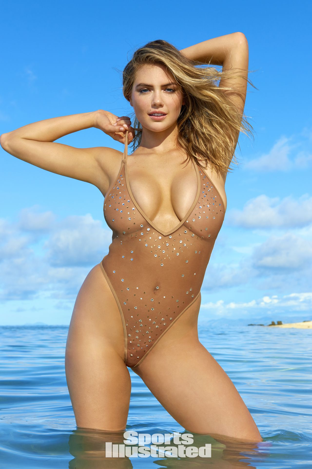 Take A Look About Swimsuit Models Video with Extraordinary Gallery