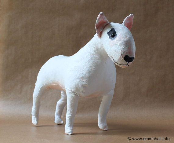English Bull Terrier Pdf Dog Sewing Pattern Dog Sewing Patterns Bull Terrier Animal Dolls
