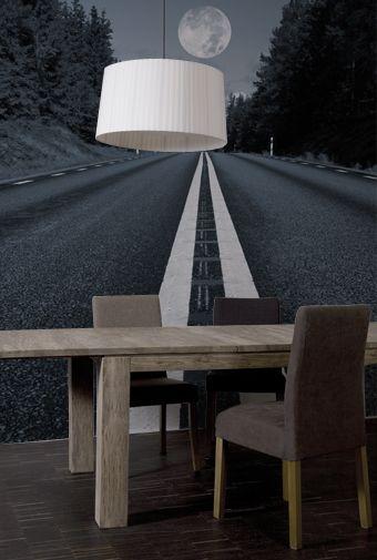 perspective wallpaper