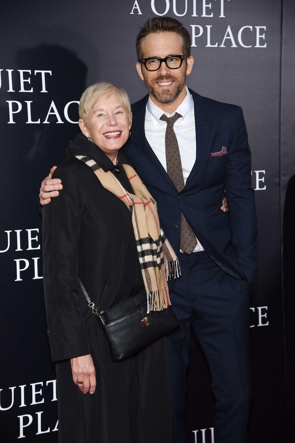 Ryan Reynolds Shut Down Divorce Rumors Yet Again With A