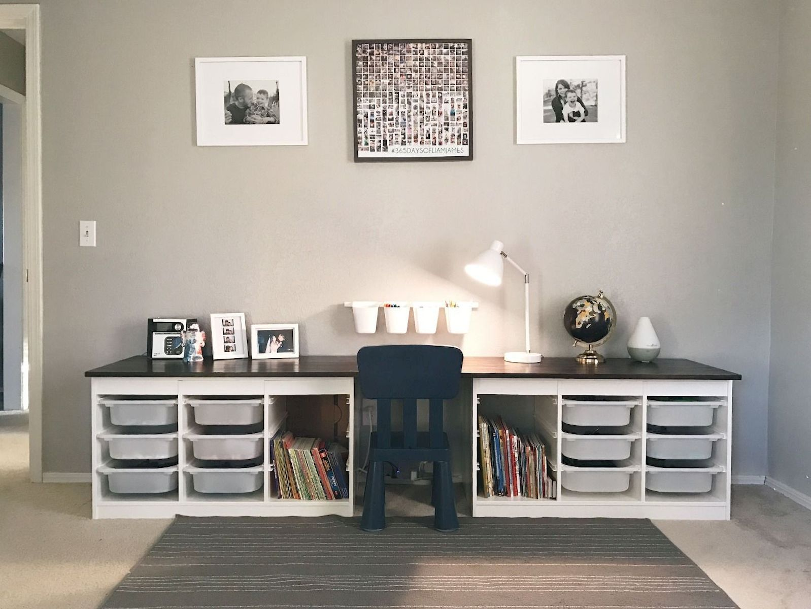 Storage Ideas For Rooms And Children S Playgrounds With Images