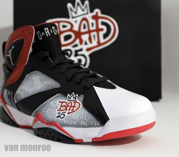 Spike Lee Adds Custom Jordans to Kickstarter Pledge Gifts