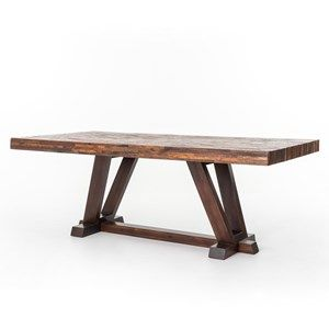 """Max 84"""" Dining Table Furniture Pinterest"""