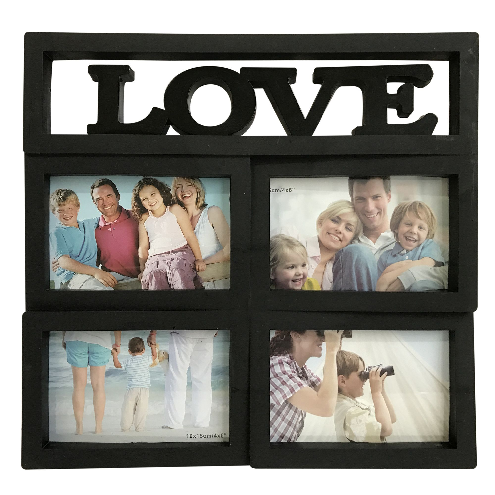 Nice Love Picture Collage Frames Image Collection - Framed Art Ideas ...