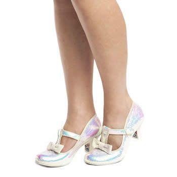 irregular choice wedding weddingshoes