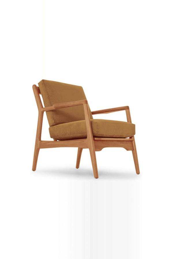 Collins Leather Chair Chair Patio Chair Cushions