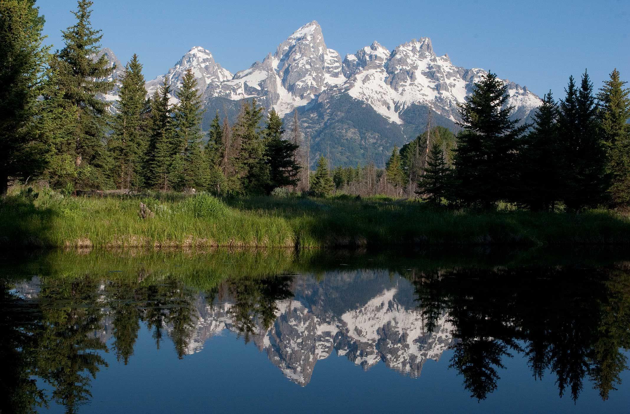 Jackson Hole's Best-Kept Secrets