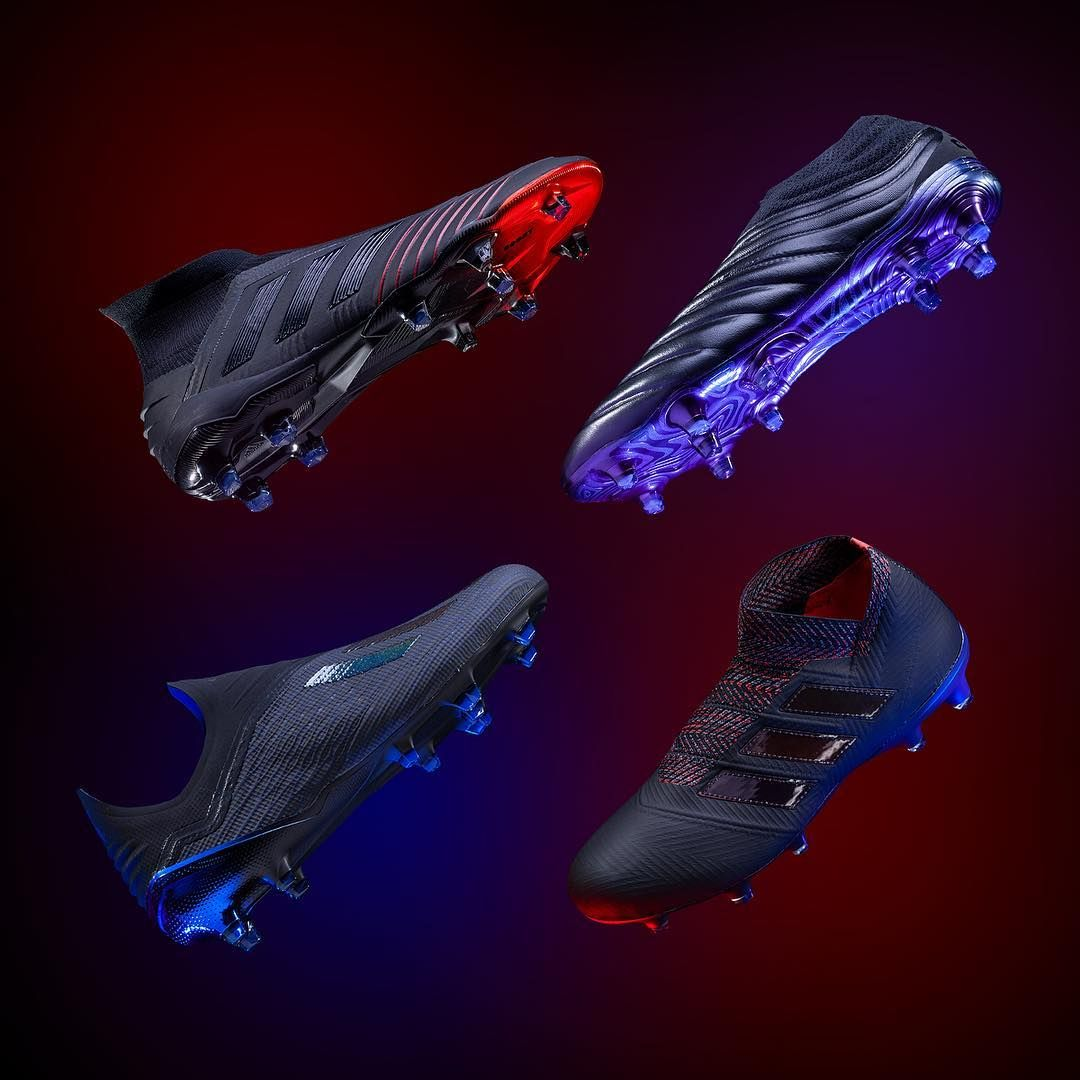 Start 2019 In The Introducing The Adidasfootball Archetic Pack Available Now At The Link In The Bio Soccerdotcom Adidas Adidas Soccer Shoes Adidas Soccer Boots Soccer Shoes