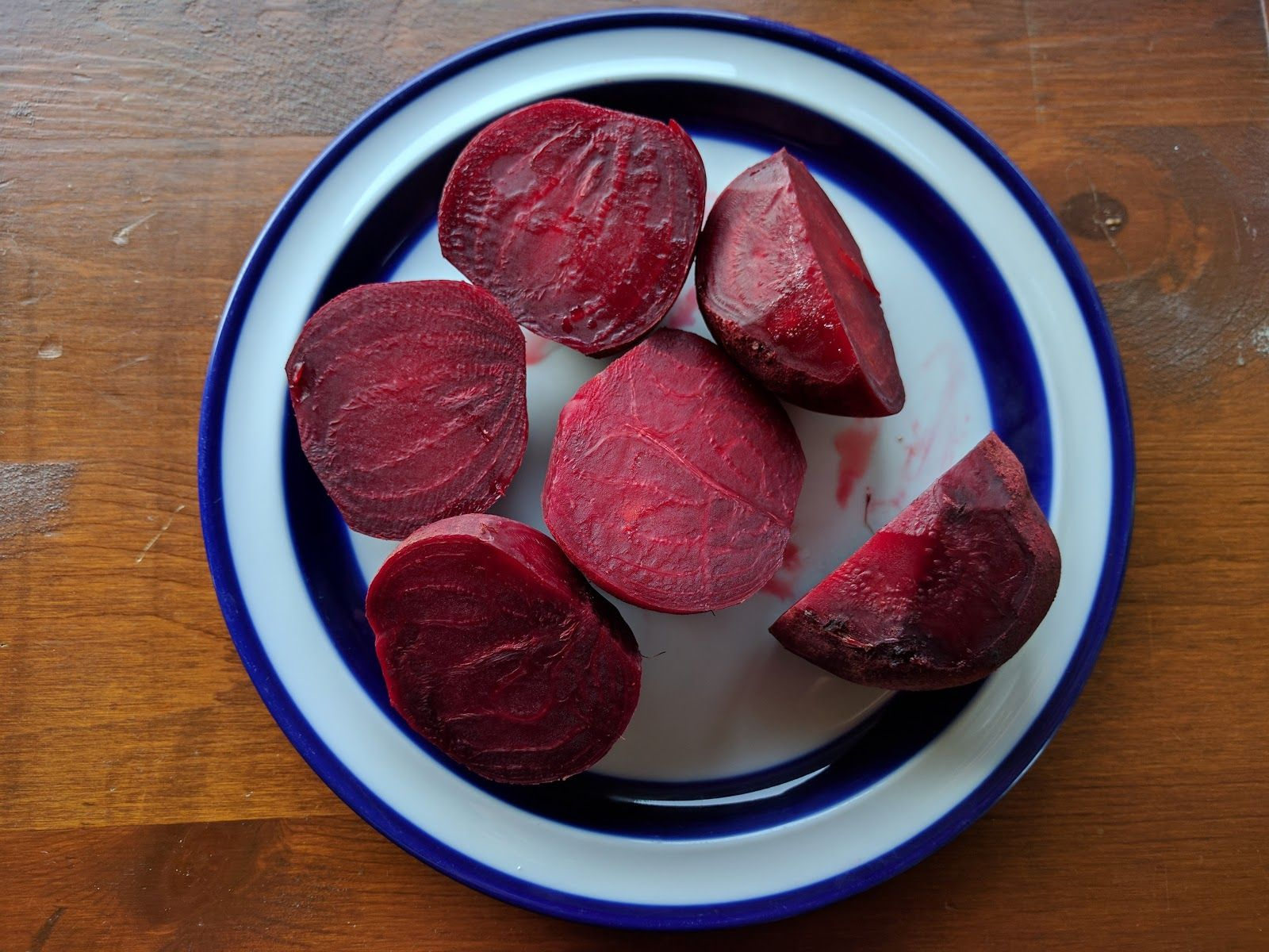 how to can beets in an instant pot