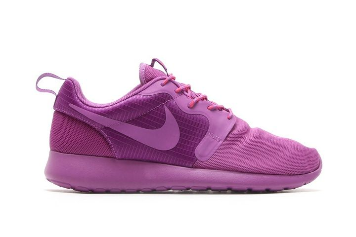 new style ba48b 33c90 Nike 2014 Spring Summer Roshe Run Hyperfuse  Originally released last fall,  Nike Sportswear s Roshe Run Hyperfuse returns for Spring Summer 2014