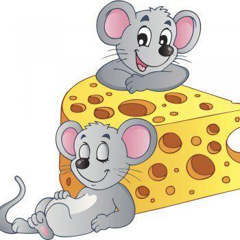 Poesía corta para niños. Los ratones revoltosos ...