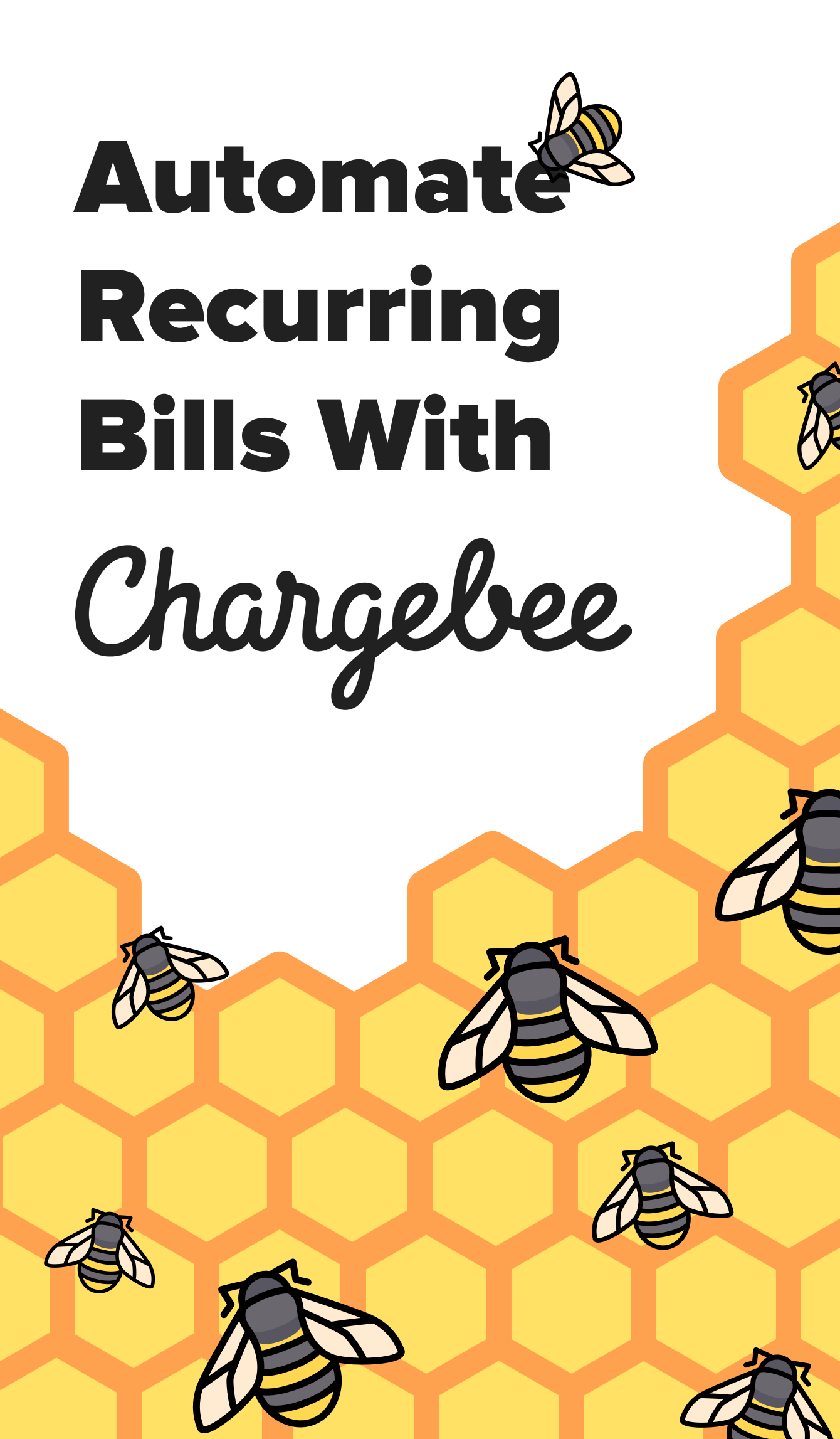 ChargeBee is a PCI Level 1 certified recurring billing platform for