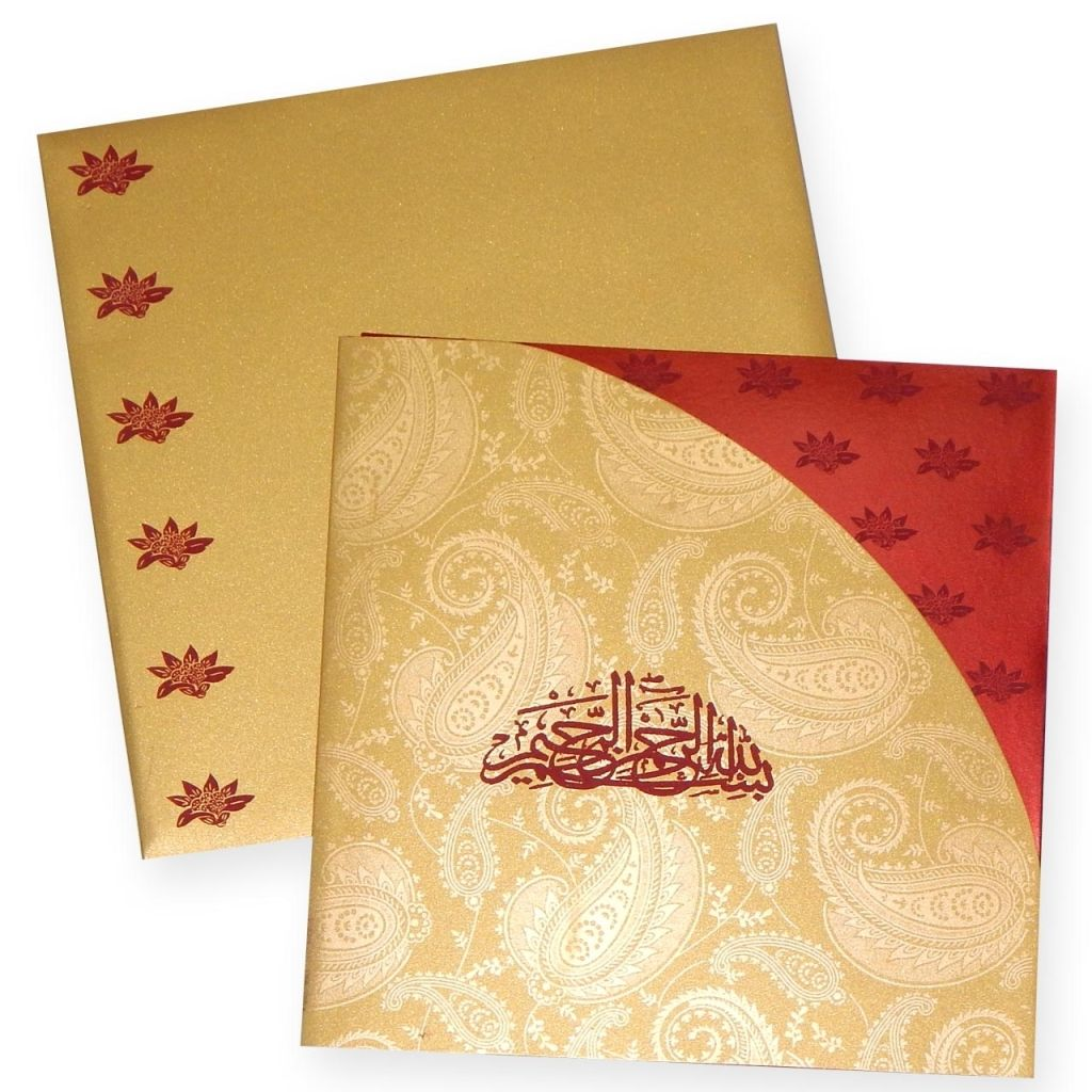 Interview With A Wedding Card Seller A Wedding Card Works Like A