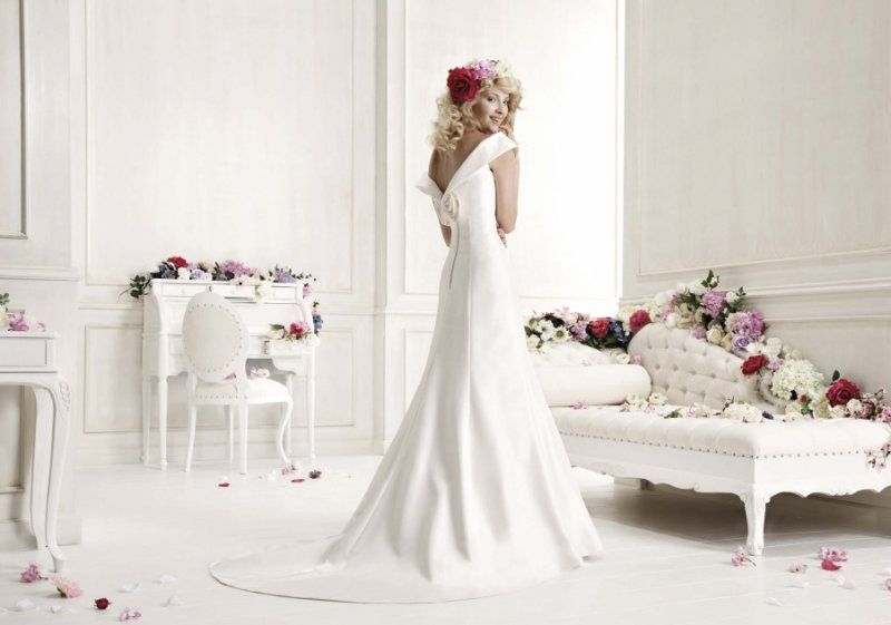 Romantico ed elegante