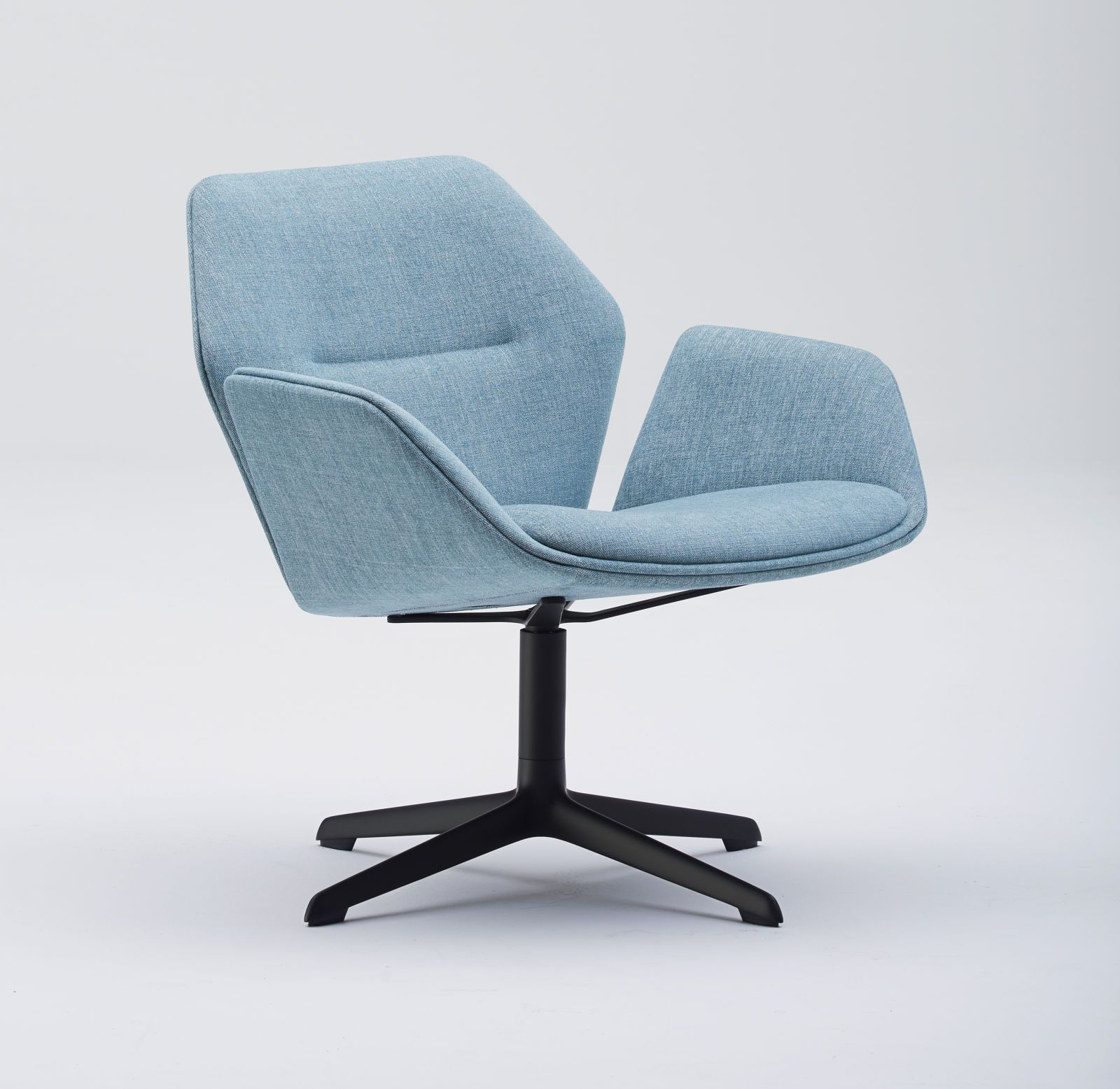 Davis Furniture Library for ginkgo lounge low back