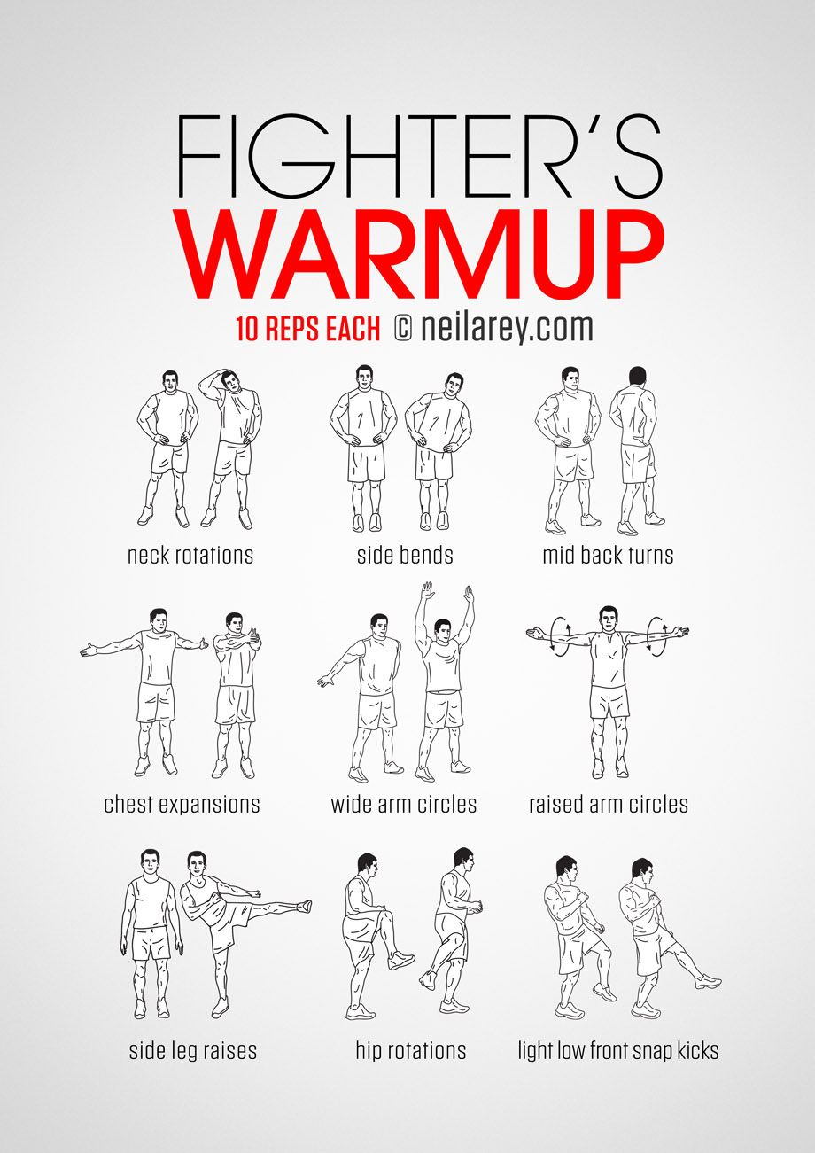 Best Of Workout Ideas for the Gym