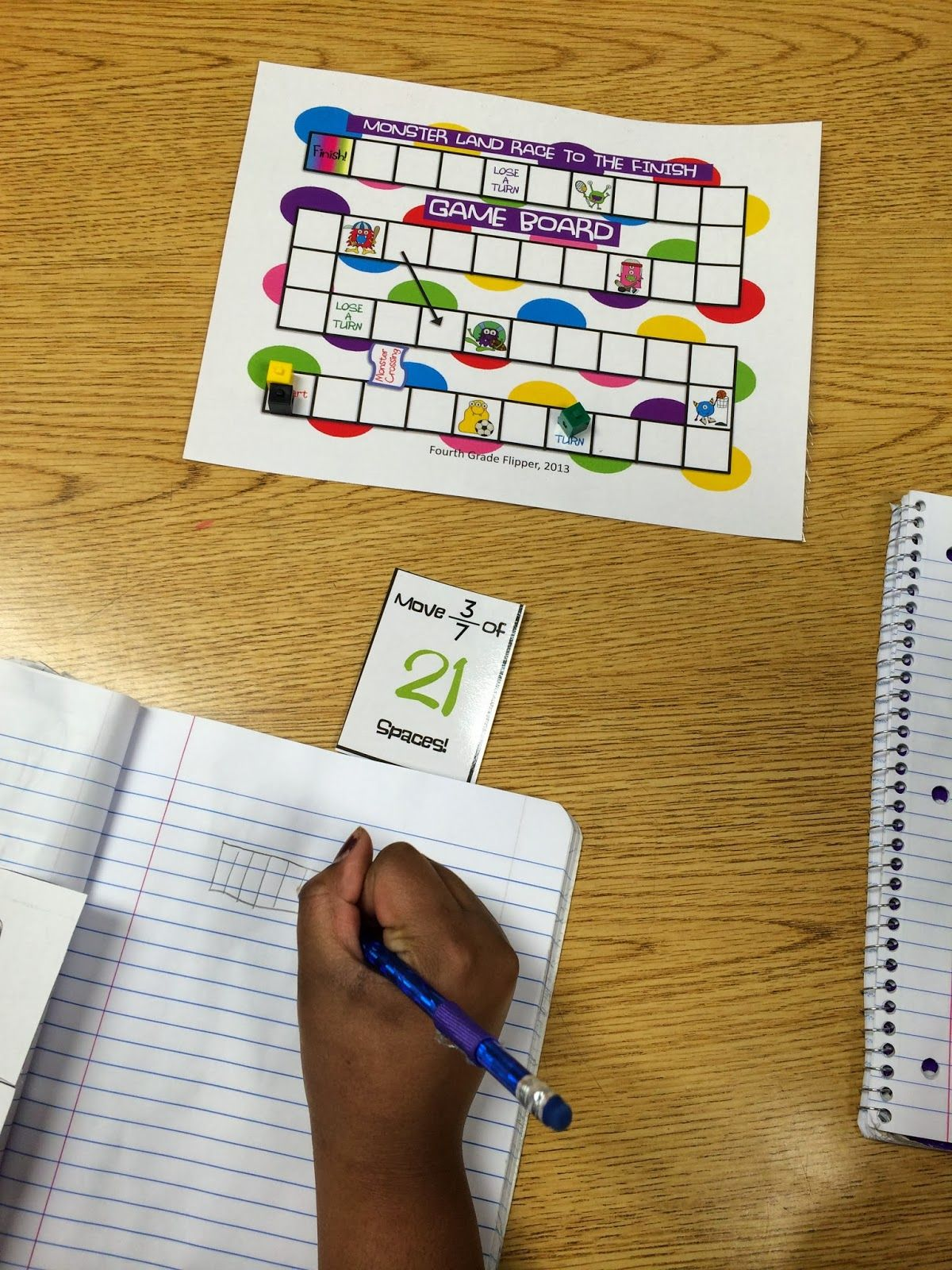 Workshop Wednesday Tricky Math Multiplying Fractions By Whole Numbers Center